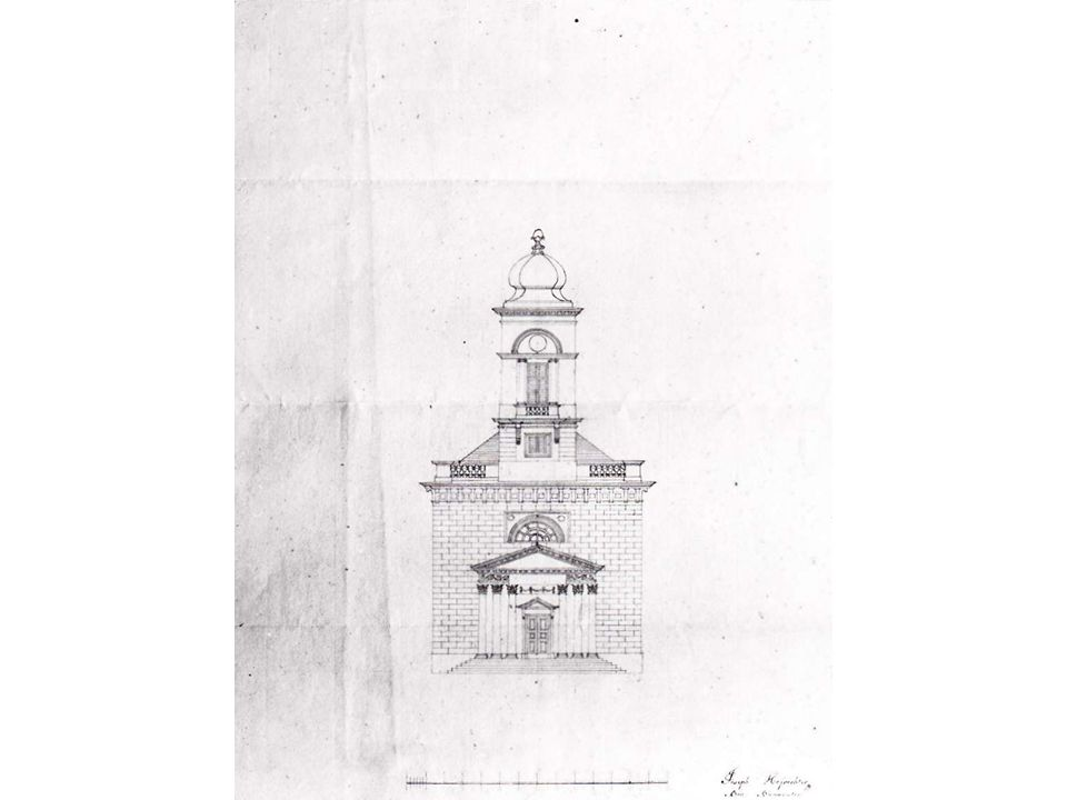 Templom felújítása 09. 26.