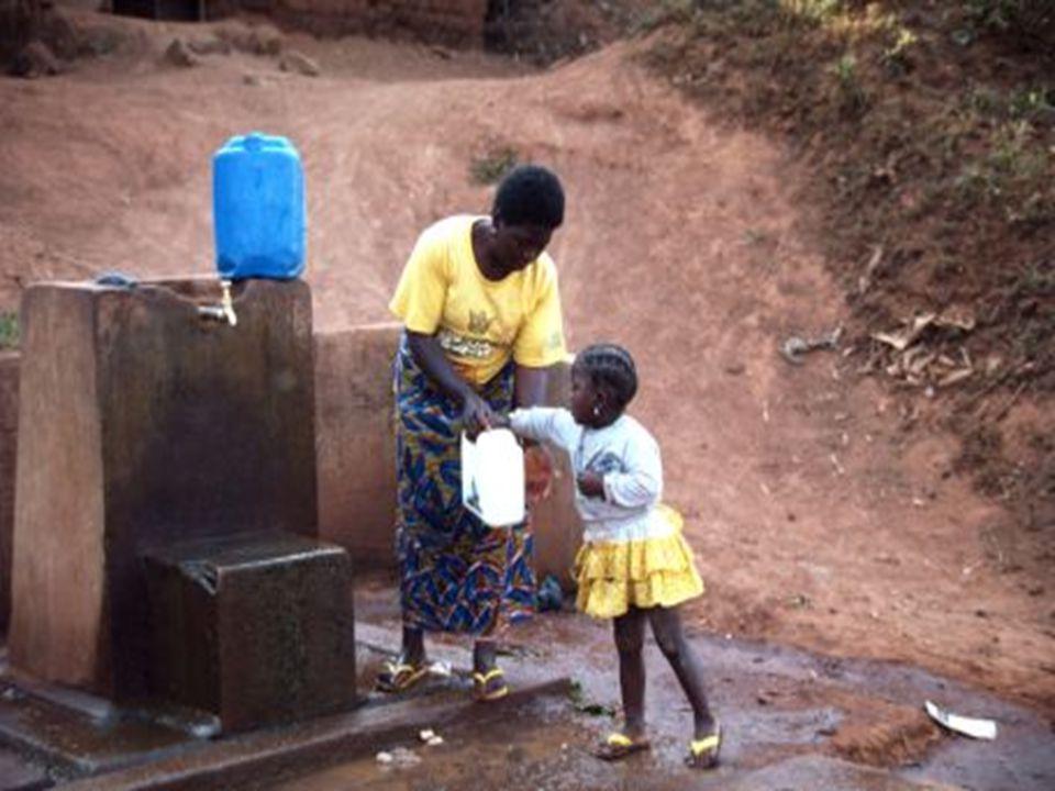 A vízhiány nemcsak azért fenyeget, mert egyre több vizet isznak meg vagy mosakodnak el az emberek, hanem mert egyre többet igényel majd a mind több embert kiszolgáló mezőgazdaság és ipar is.