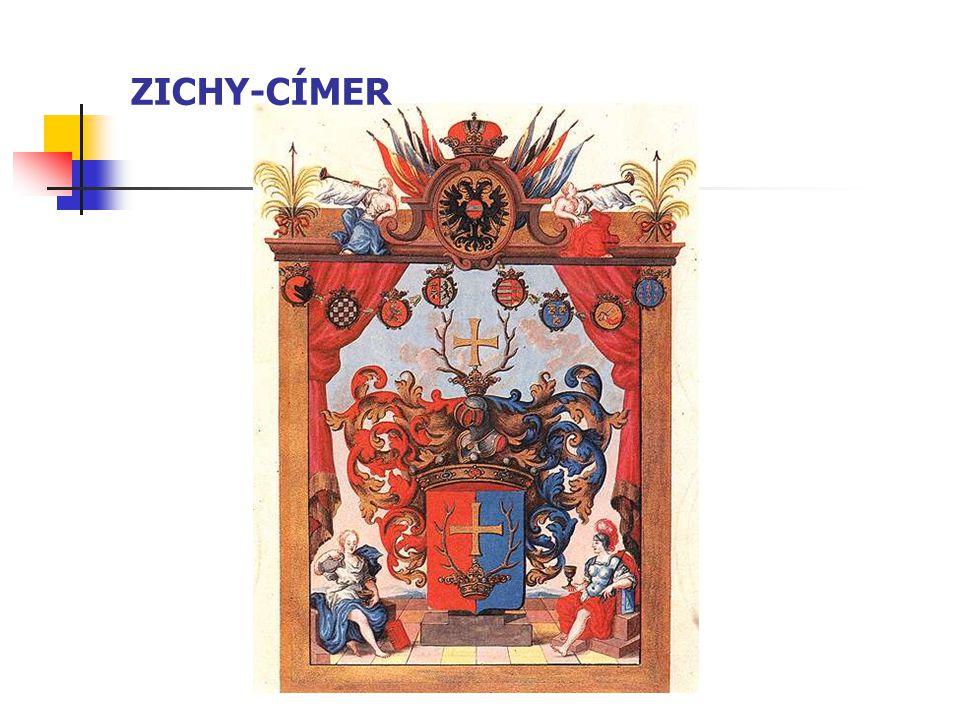 ZICHY-CÍMER