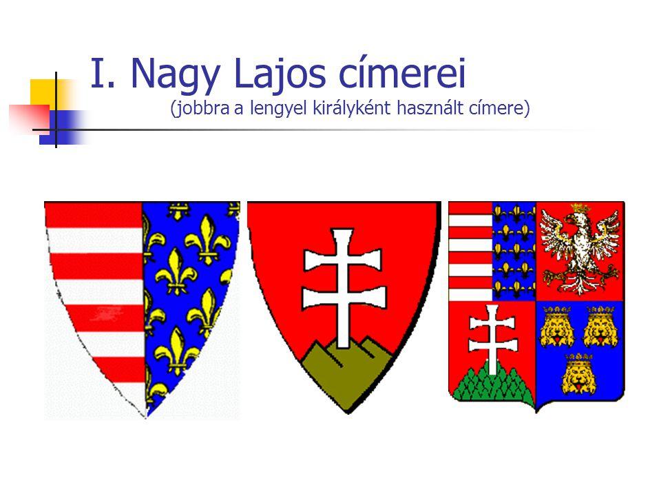 HERALDIKAI IRODALOM Bertényi Iván: Kis magyar címertan,1983; Új magyar címertan, 1993; Magyar városok címerei, 1975.