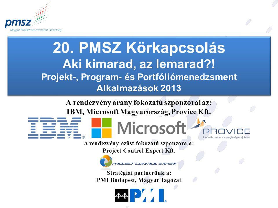 Szervezeti Tagjaink Bővebb információ a PMSZ-ről és a tagságról: www.pmsz.huwww.pmsz.hu