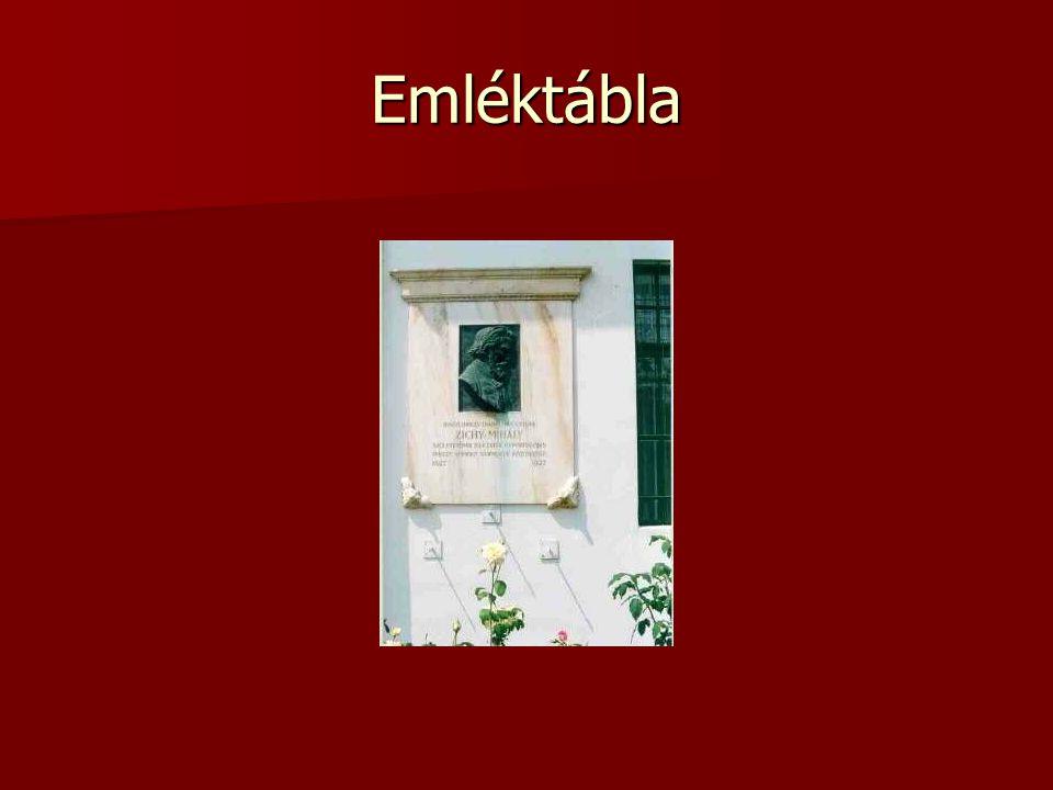 Életrajz 1827.október 14-én született a Somogy megyei Zala községben.