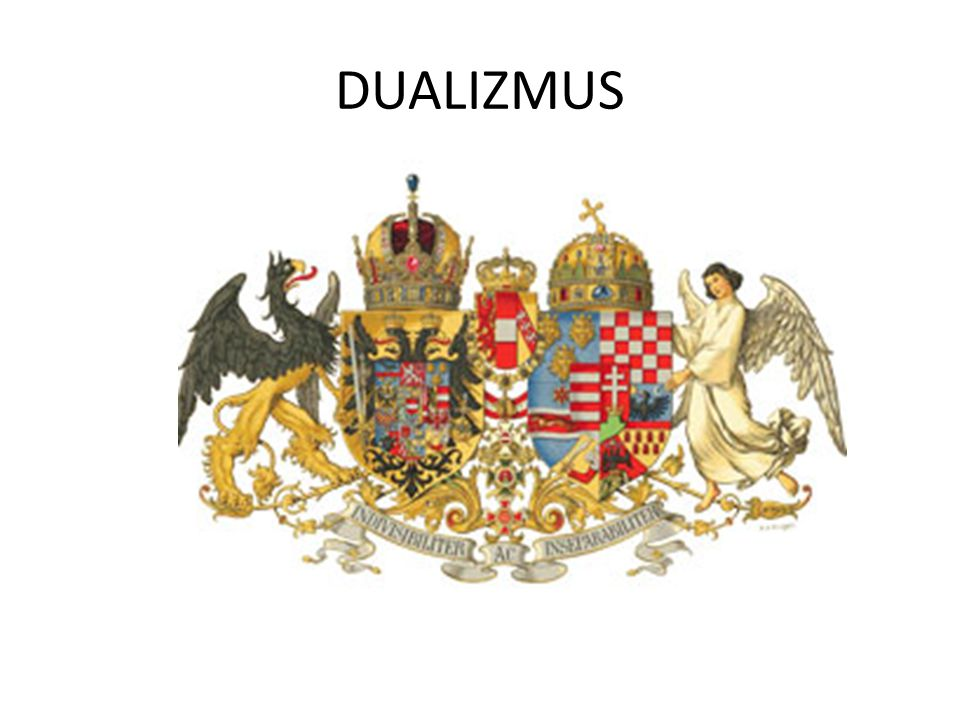 DUALIZMUS