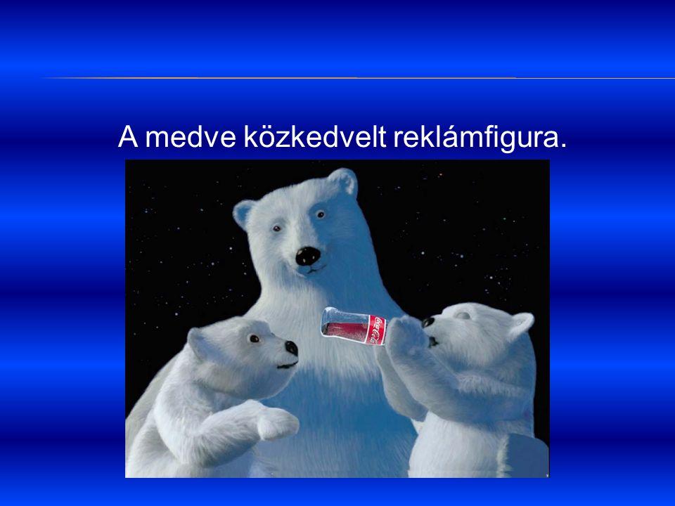  A medve az egyik leggyakoribb kabalafigura. Egyik legismertebb az 1980-as moszkvai olimpia kabalafigurája, Misa.