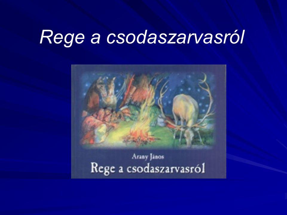 A rövid tartalom Ménrót fiai, Hunor és Magyar 50-50 leventével vadászni indulnak.