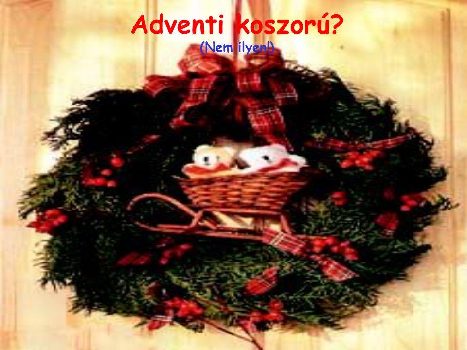 Ősvallásunk ünnepe is a téli napforduló, a beteljesülés, születés és új élet ünnepe.