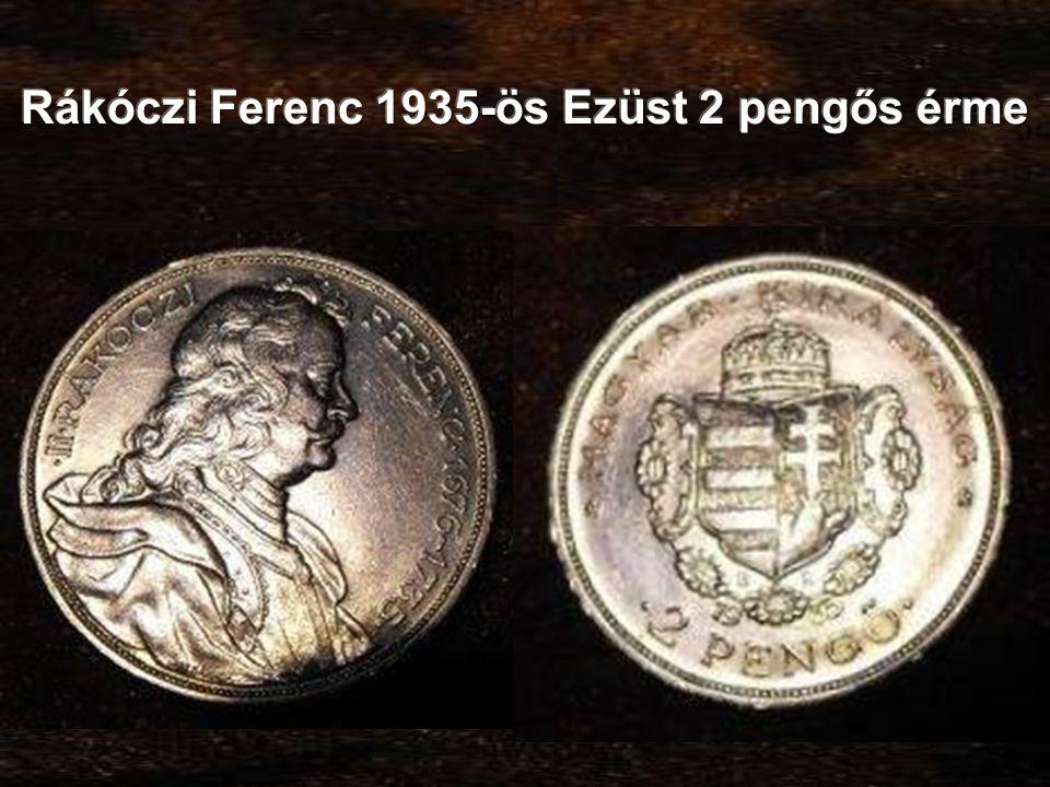 Szent László 5 pengő 1929 ezüst próbaveret