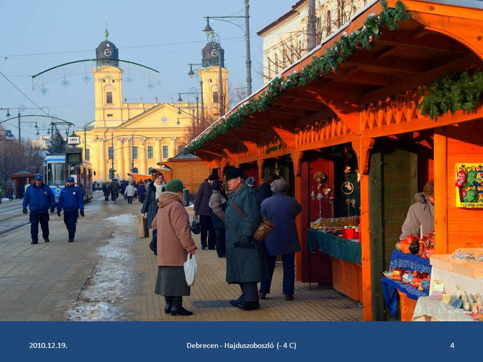 2010.12.19.Debrecen - Hajduszoboszló (- 4 C)3