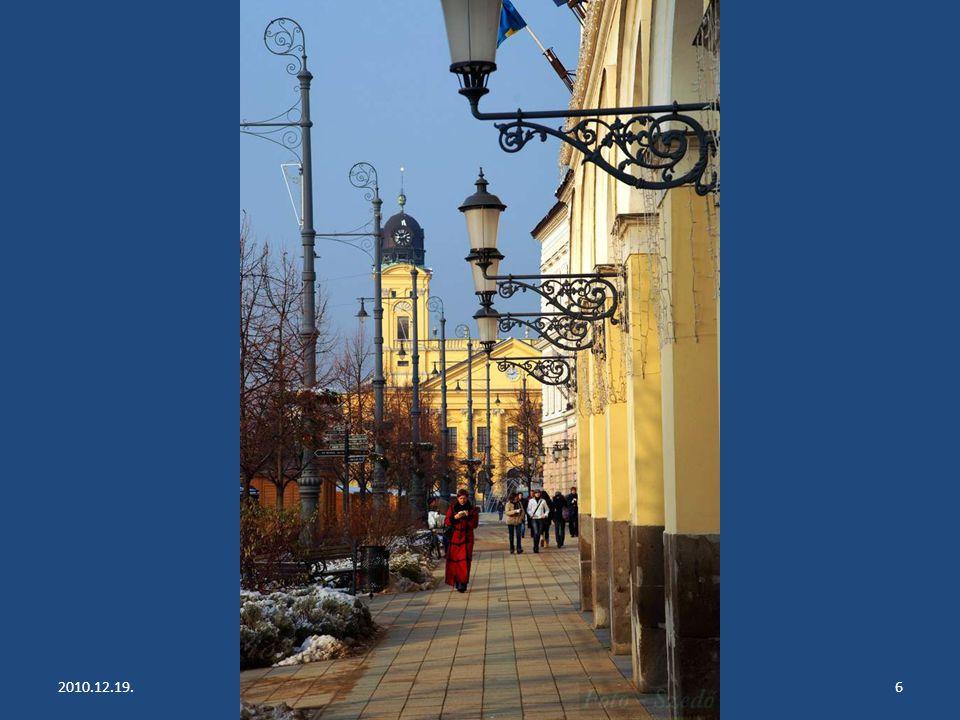 2010.12.19.Debrecen - Hajduszoboszló (- 4 C)6
