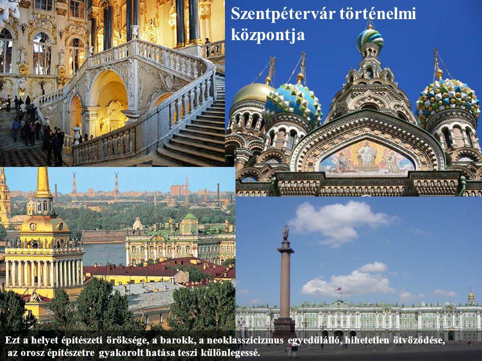 II.Vlagyimir rendeletére épült a XI. század végén és a XII.