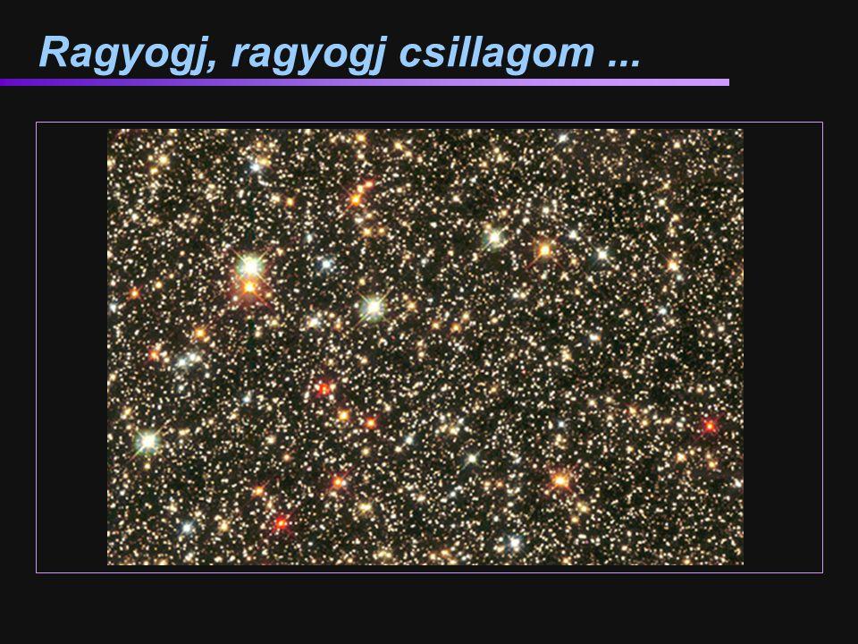 Szupernóva-maradványok: SN1987A ab cd a) Optikai – 2000.