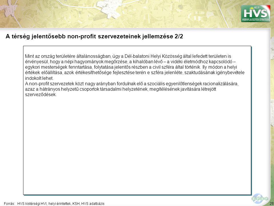 28 Mint az ország területére általánosságban, úgy a Dél-balatoni Helyi Közösség által lefedett területen is érvényesül, hogy a népi hagyományok megőrz