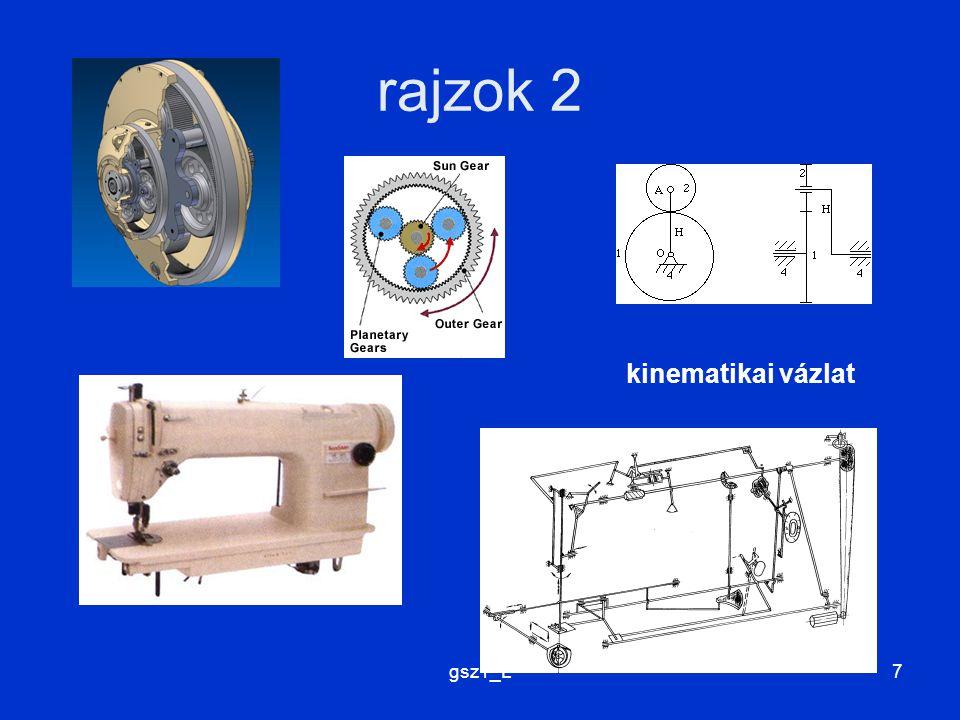 gsz1_L7 rajzok 2 kinematikai vázlat