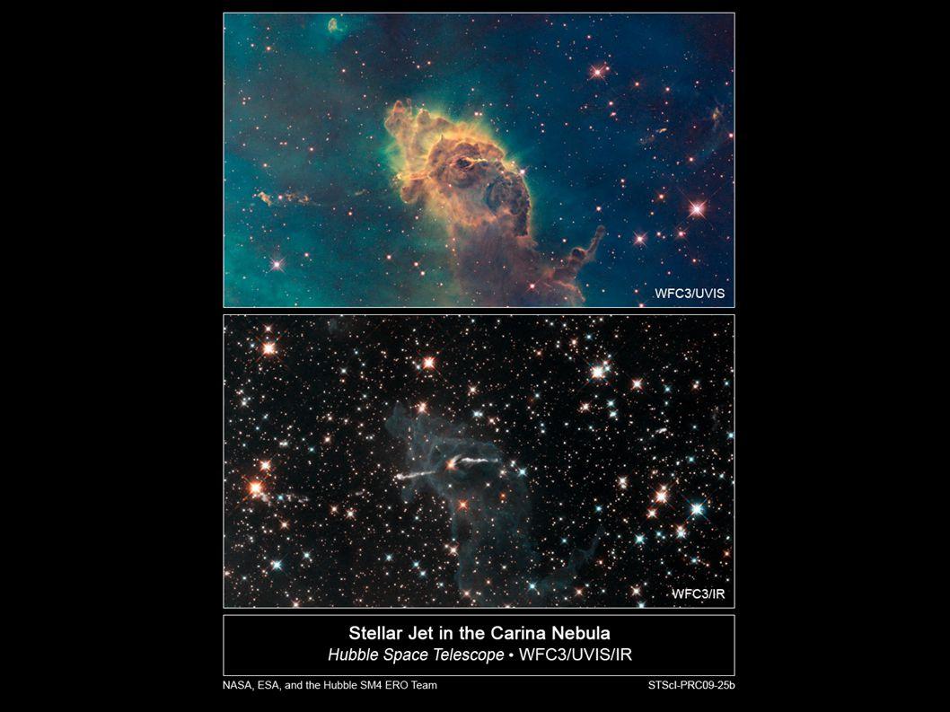 Csak néhány a közeljövő nagy tervei közül James Webb Space Telescope - infravörös GAIA - asztrometria LISA - gravitációs hullámok Euclid - kozmológia (sötét energia) TESS - exobolygókeresés PLATO - exobolygókeresés