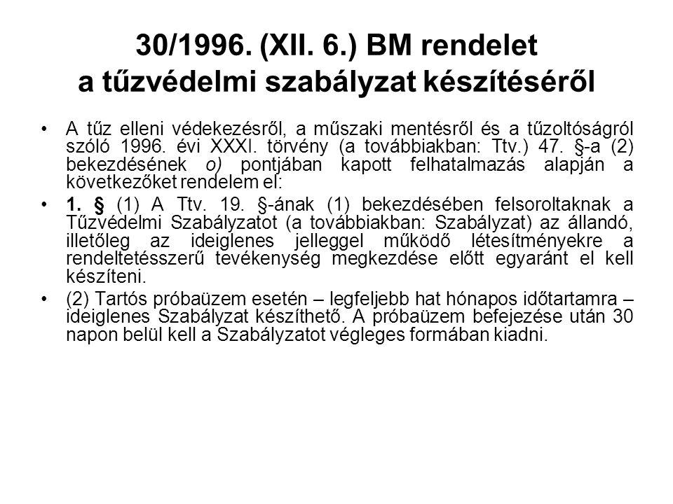 30/1996.(XII.