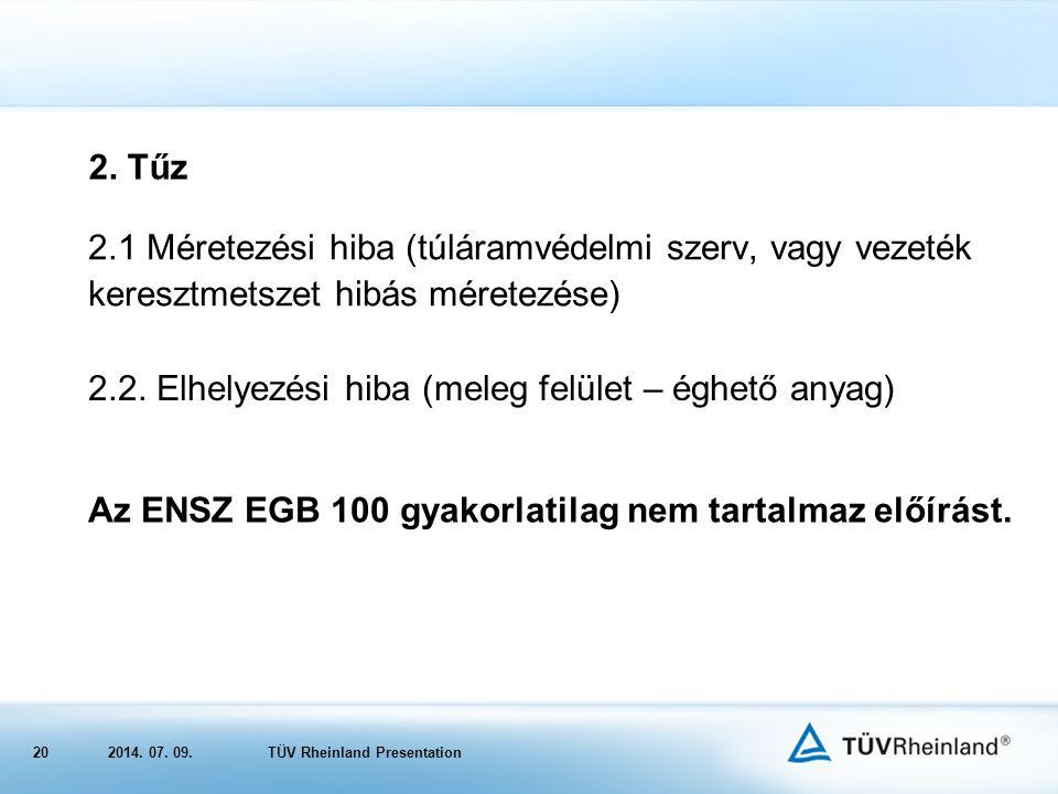 202014.07. 09.TÜV Rheinland Presentation 2.