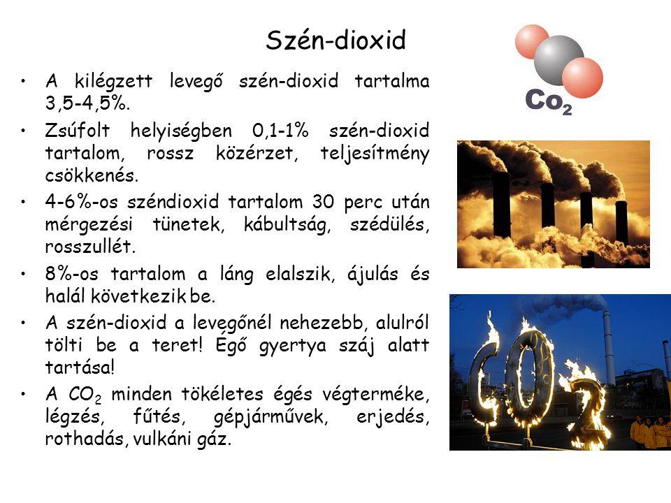 SICK BUILDING SYNDROME tünetei Fejfájás Kötőhártya lob Orr-garat szárazság Hányinger Verejtékezés, felsőléguti hurut, rossz közérzet okok Gyenge szellőzés Mikrobiológiai fertőzés (gomba, baktérium) Fertőzött klímaberendezés Ózon kibocsájtás Mérges gázok: CO, CO 2, NOx