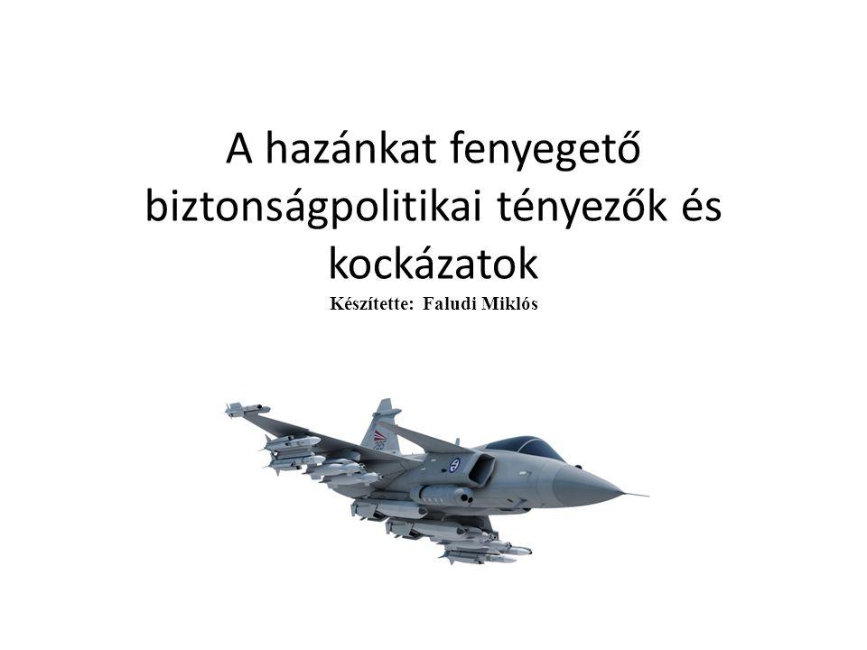 Fajtái - katonai - nem katonai