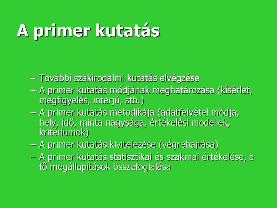 A tudományos írásmű általános szerkezeti felépítése Borítófedél + Címoldal (Mottó, ajánlás) Borítófedél + Címoldal (Mottó, ajánlás) Tartalomjegyzék Tartalomjegyzék Fő tartalom: Fő tartalom: –Előszó (köszönetnyilvánítás) –Bevezetés –Tárgyalás –Befejezés Hivatkozások jegyzéke Hivatkozások jegyzéke Mellékletek, Függelék, Rövidítések jegyzéke, Mutatók (névmutató, tárgymutató) Mellékletek, Függelék, Rövidítések jegyzéke, Mutatók (névmutató, tárgymutató)