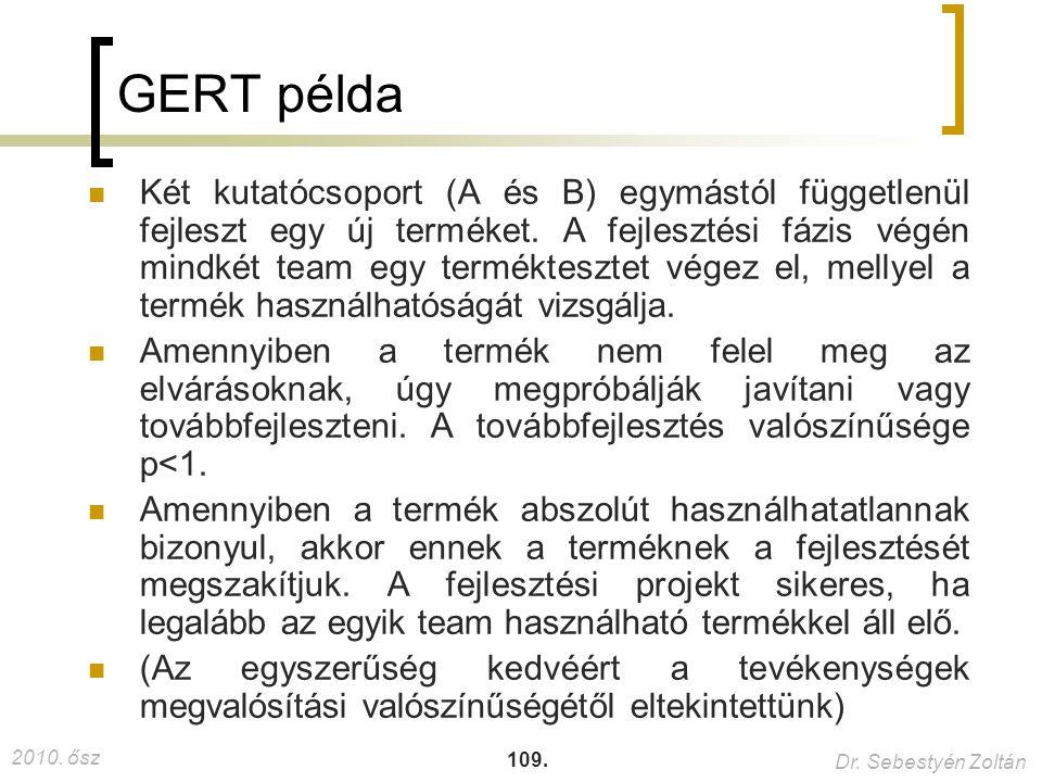 2010.ősz Dr. Sebestyén Zoltán 109.