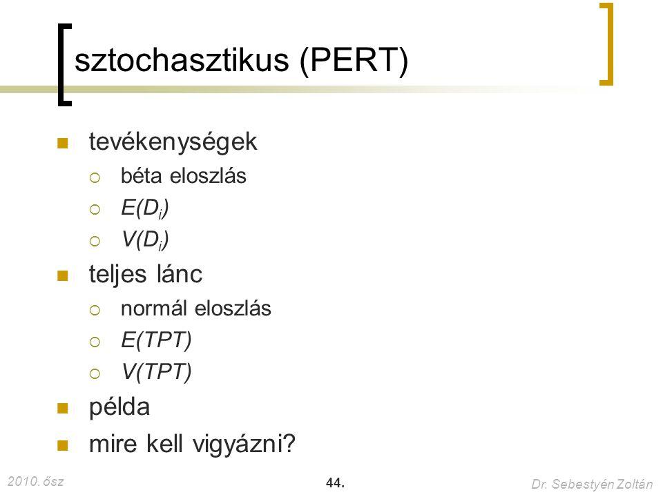 2010.ősz Dr. Sebestyén Zoltán 44.