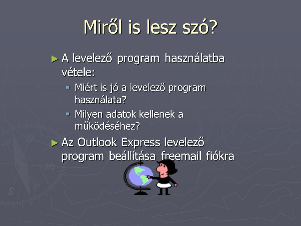 Névjegy Kösz, hogy figyeltél rám Kösz, hogy figyeltél rám Gudics Lajosné GevaPC geva@gevapc.hu www.gevapc.hu Székesfehérvár, 2007.