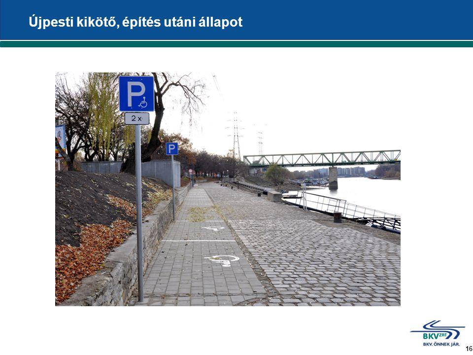 16 Újpesti kikötő, építés utáni állapot