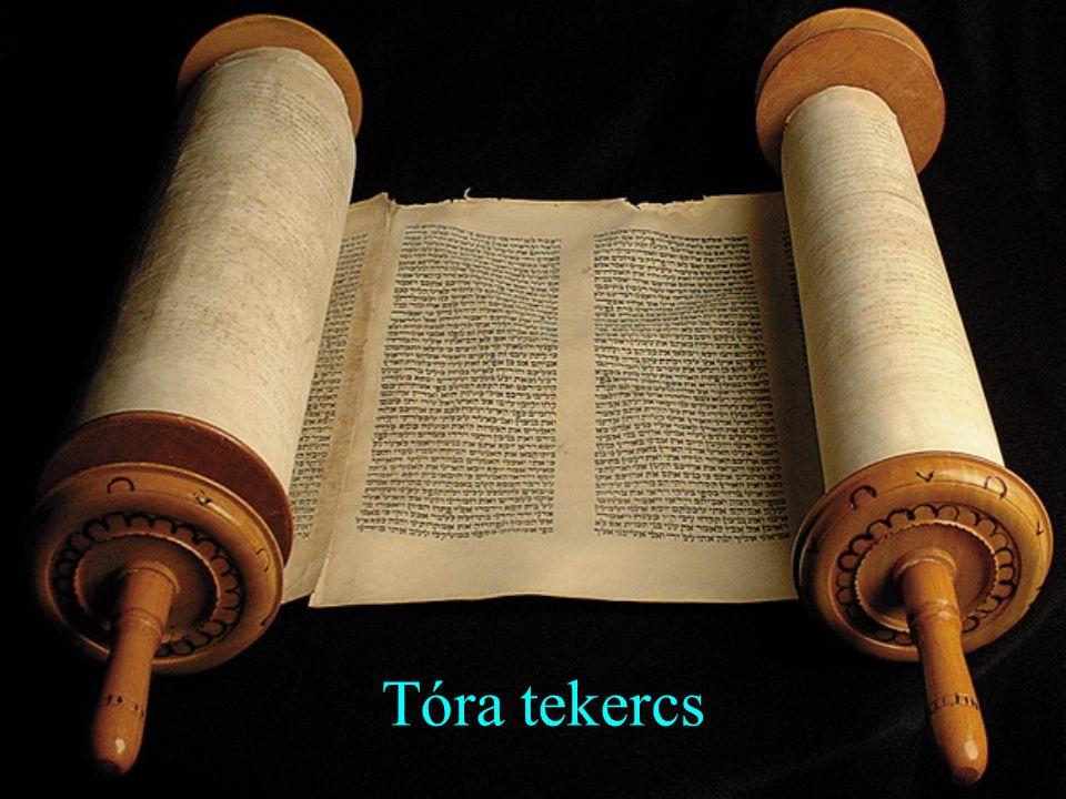A legrégebbi Szentírások