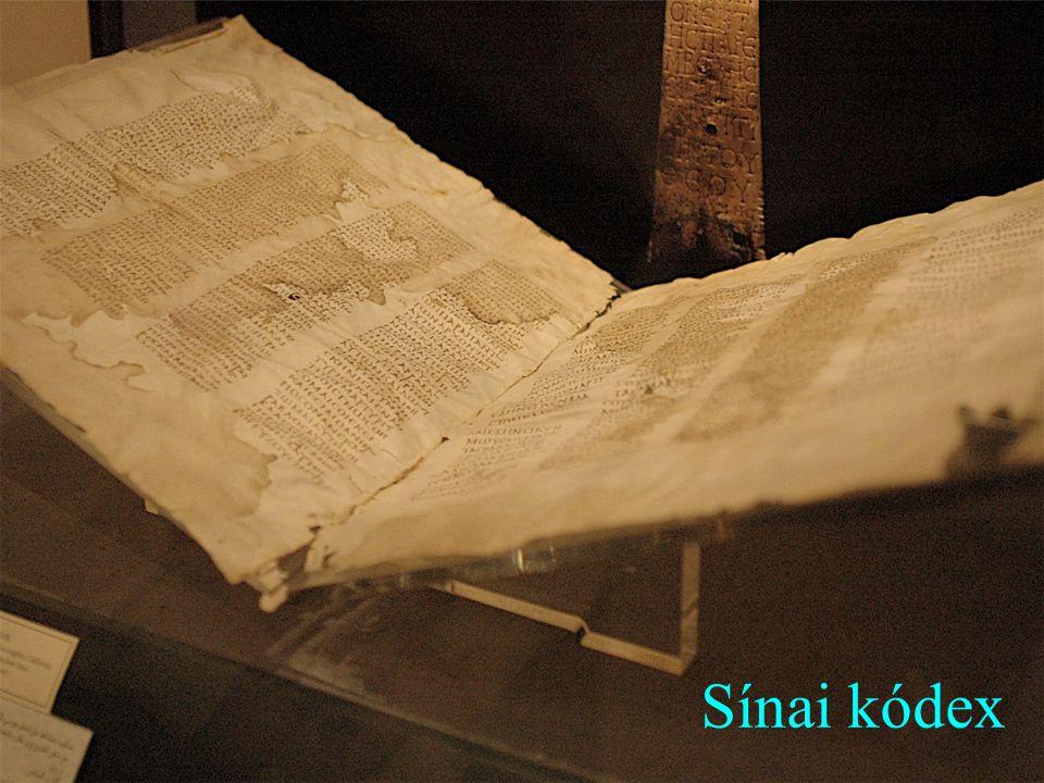 IV.században keletkezett Egyiptomban.