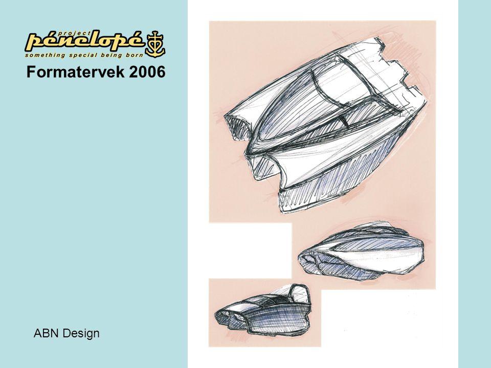 Formatervek 2006