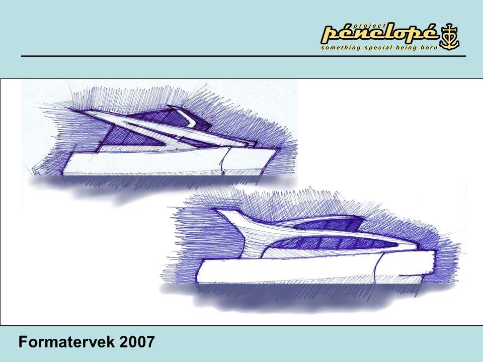 Formatervek 2007