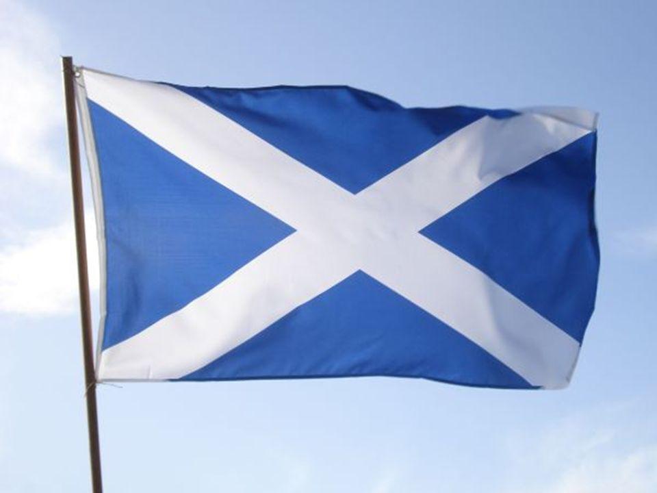 A következő nap mindkét oldalon egy fehér andráskereszt jelent meg. A skótok ezen felbuzdultak és legyőzték az angolokat. Azóta ez a skótok lobogója.