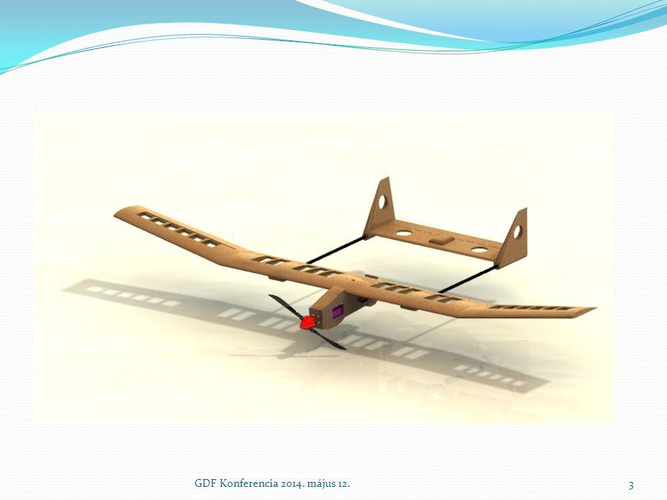 """A DIPLOMAMUNKA ÖTLETE CAD tervezés lehetősége Repülés megismerése, """"Mitől repül a repülő? Dr."""