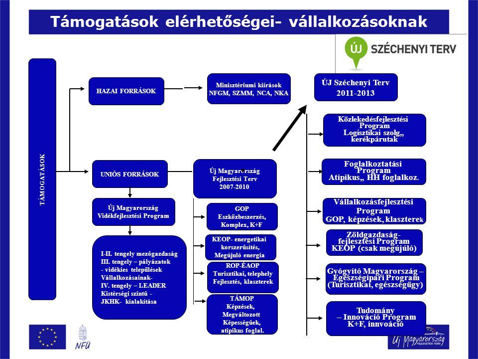 TERVEZET  KEOP - 2011-4.9.0 Épületenergetikai fejlesztések megújuló energiaforrás hasznosítással kombinálva  Keretösszeg 8 mrd HUF  Pályázók köre: vállalkozások, költségvetési szervek, nonprofit szervezetek.
