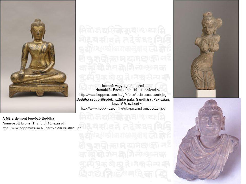 Hausenblasz András Felefedezések az interneten 23 Istennő vagy égi táncosnő Homokkő, Észak-India, 10–11. század <- http://www.hoppmuzeum.hu/gfx/pics/i