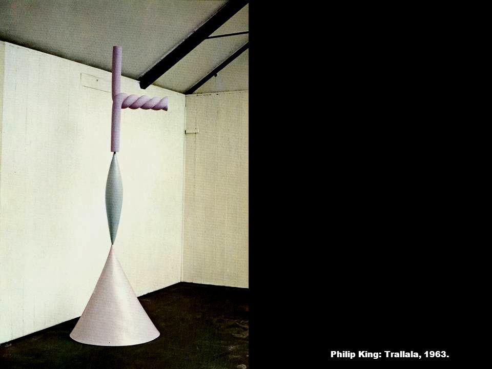Philip King: Trallala, 1963.