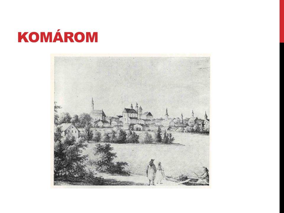 KOMÁROM