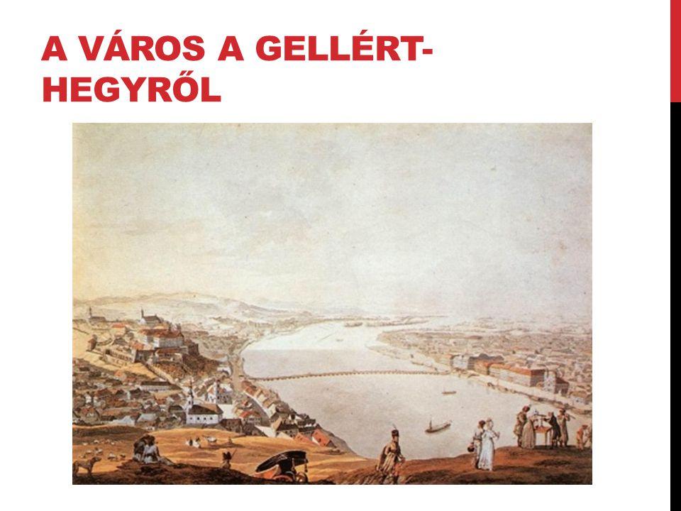 TARIMÉNES UTAZÁSA, 1804 Műfaját tekintve államregény (Gulliver és Candide rokona, a példázat 18.