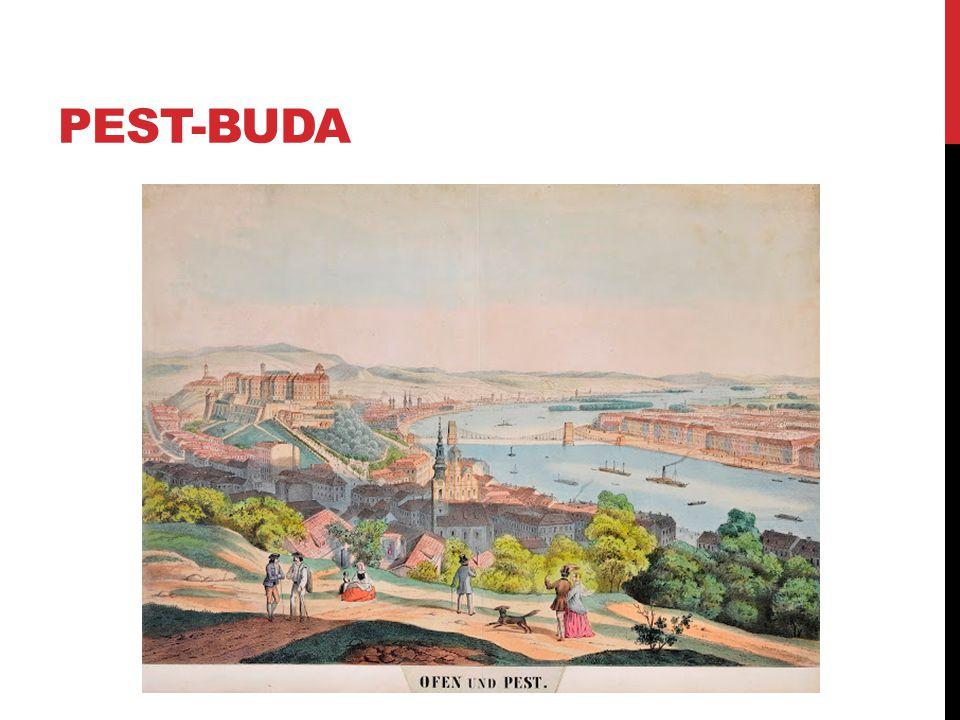 PEST-BUDA