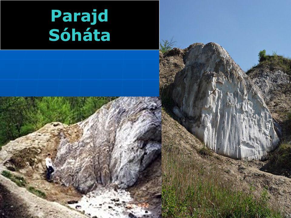 Parajd Sóháta