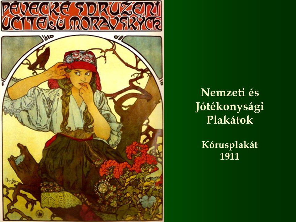 Hyacinta hercegnő 1911 A modell Oskar Nedbal balettjének ünnepelt színésznője: Andula Sedlackova