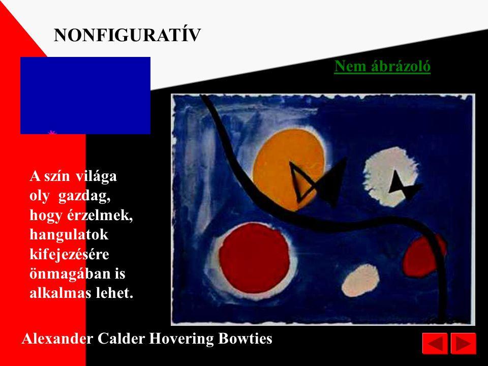 Kassák Lajos/1887 -1957:/Képarchítektúra A színszínek szerepe: A festményeken a színek a forma képzésére, kiemelésére, térformába vagy síkformába zárt