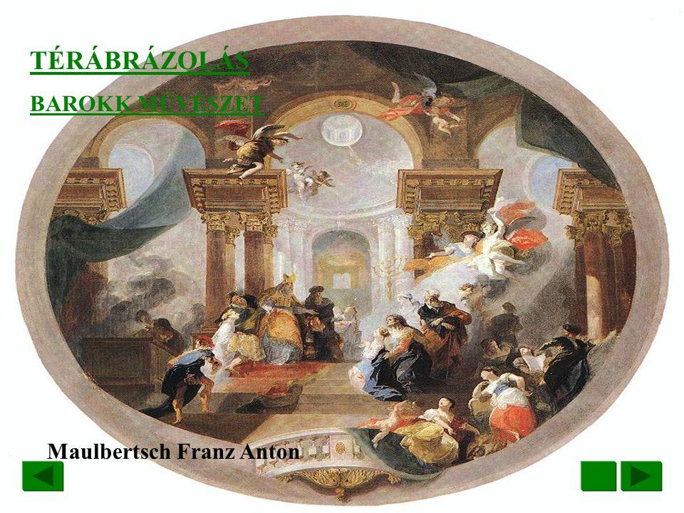 El Creco /1541-1614/: Toledo látképelátképe MANIERIZMUS Stílus jellemzők: A kifejező erő fokozódása, irrealitás, fantasztikum, groteszk, abszurd világ
