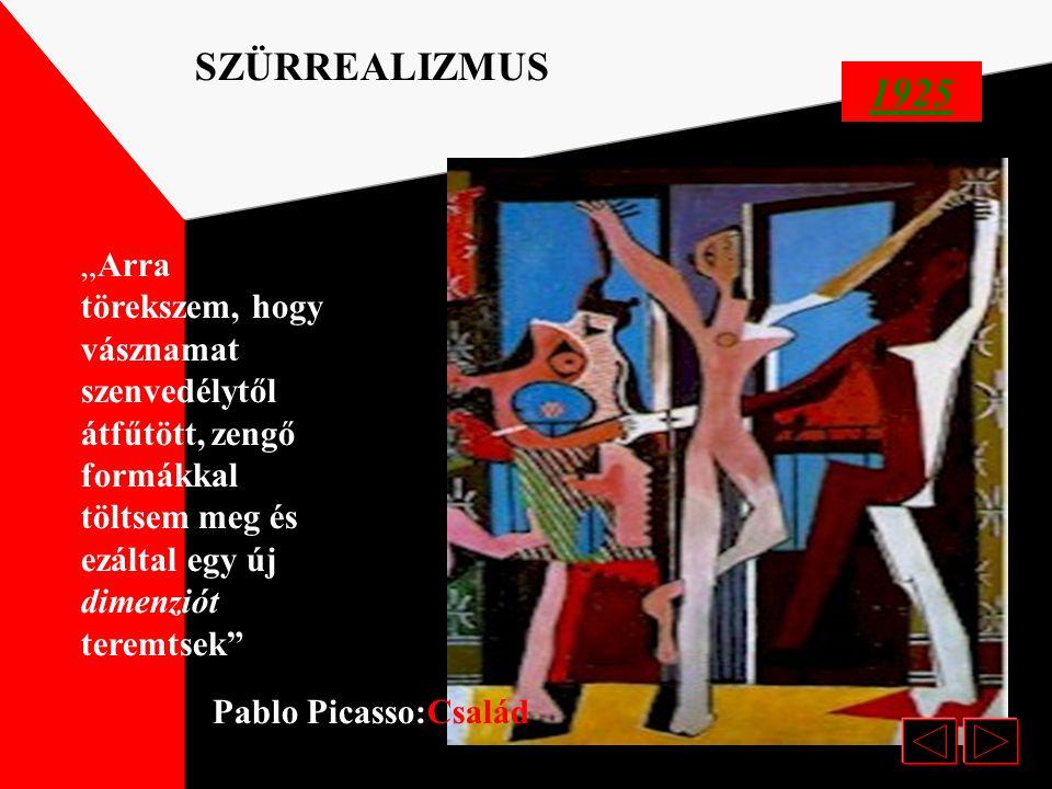 Juan Gris: Zene Az absztrahálással készült festmény kompozíciója a látvány alapján készül, fel lehet ismerni a formákat de az adott stílusra jellemző