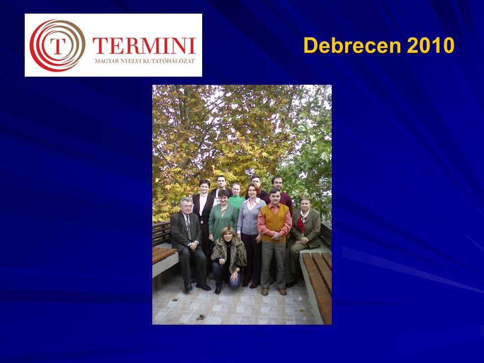 Debrecen 2010