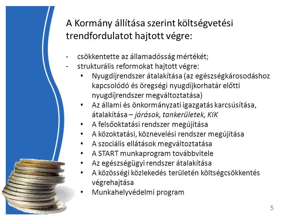 A büdzsé továbbra is a régi módon finanszírozza a nem állami (egyházi, alapítványi, nemzetiségi, civil, magán stb.) fenntartású közfeladatot ellátó intézményt (35.