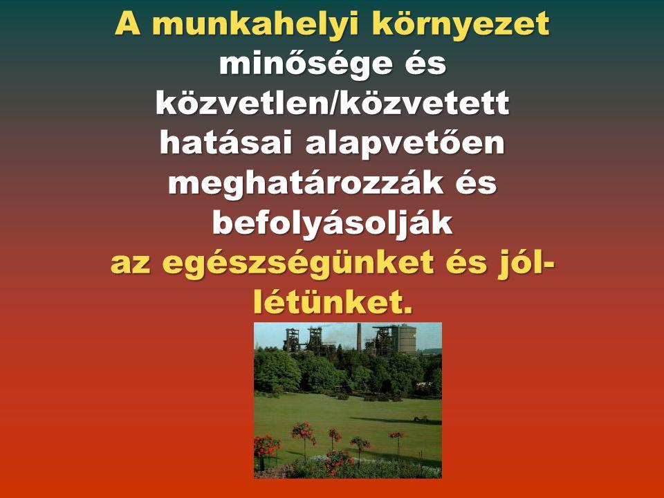 A Munkavédelmet érintő változások Új munkabaleseti jegyzőkönyv csak 2013.