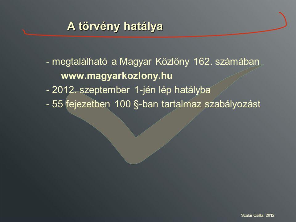 12.Köznevelési Hídprogramok (14.§) (hatályos: 2013.