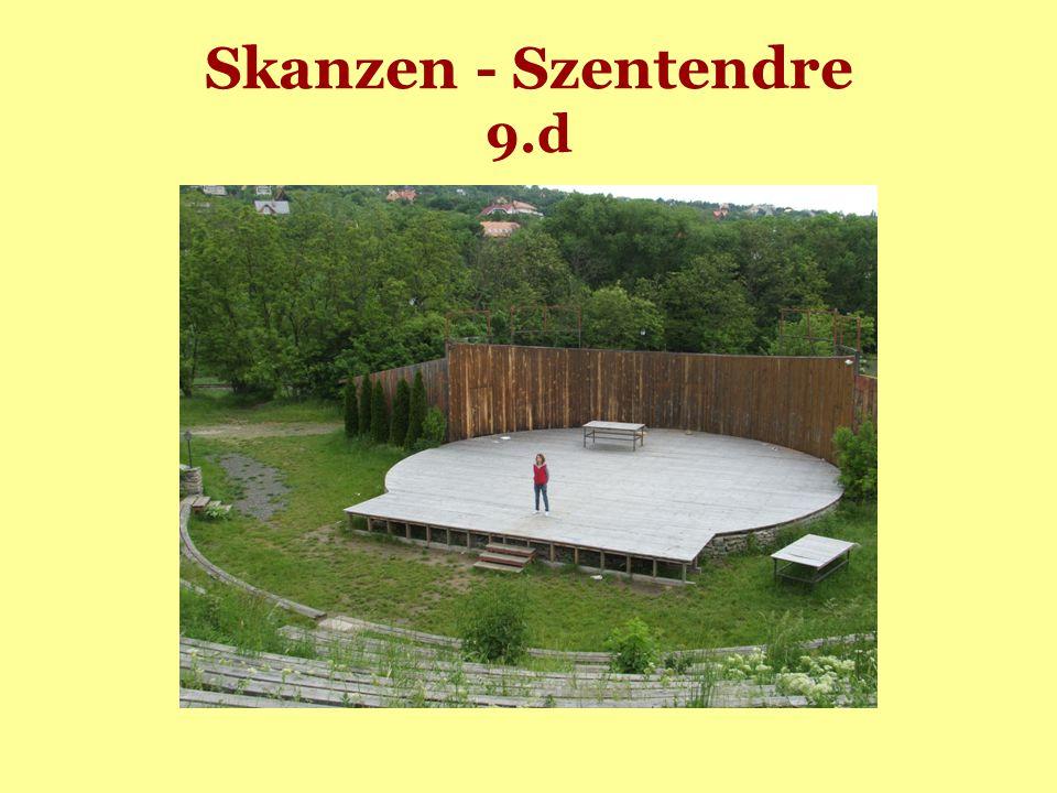 Skanzen - Szentendre 9.d