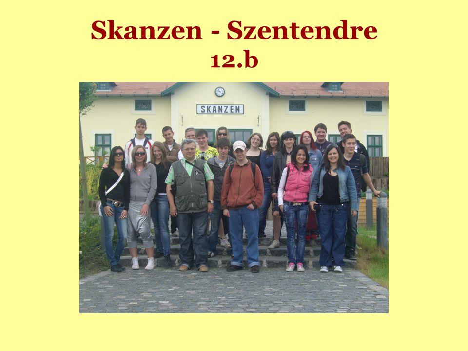 Skanzen - Szentendre 12.b